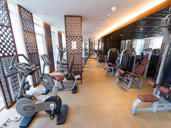 華欣洲際度假酒店(InterContinental Hua Hin Resort)健身房