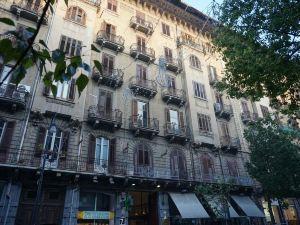 安巴夏特利酒店(Hotel Ambasciatori)