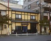 松原高瀨川鈴旅館