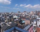 東京索拉皮亞旅館