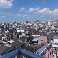 東京索拉皮亞旅館酒店預訂