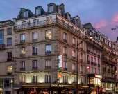巴黎艾利茲蒙馬特酒店