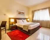 蒙多阿爾巴薩酒店公寓