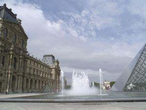 巴黎十五區凡爾賽門美居酒店