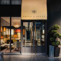 貝洛&貝拉精品酒店酒店預訂