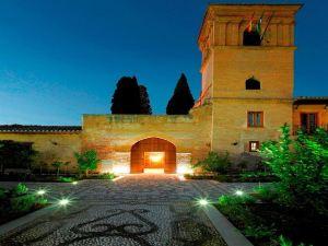 西班牙古堡酒店 — 格拉納達