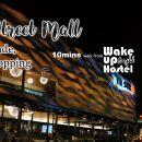 曼谷魏卡普旅舍(Wake up Hostel Bangkok)