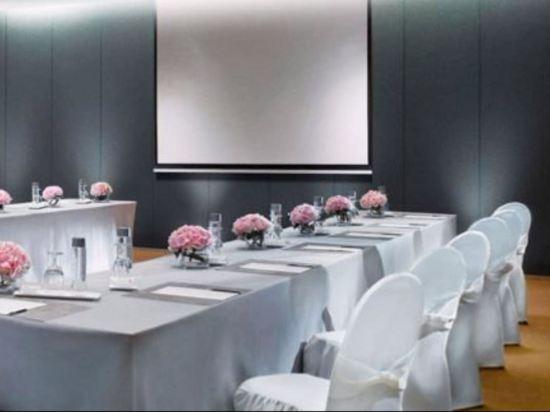 新加坡聖淘沙名勝世界節慶酒店(Resorts World Sentosa-Festive Hotel Singapore)會議室