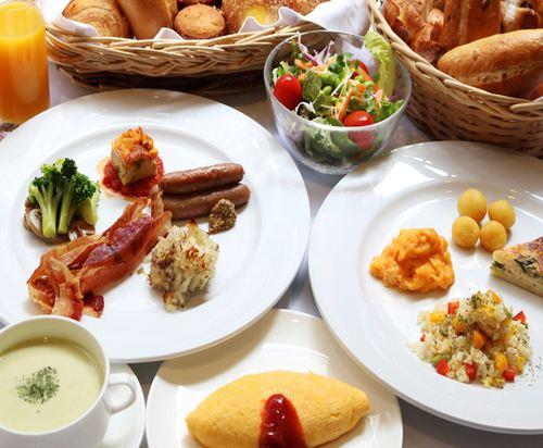 福岡君悅酒店(Grand Hyatt Fukuoka)餐廳