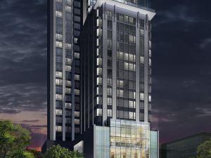 蘇拉翁塞曼谷萬豪酒店
