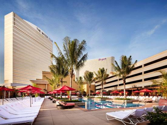 Borgata Hotel Casino And Spa Reviews For 4 Star Hotels In