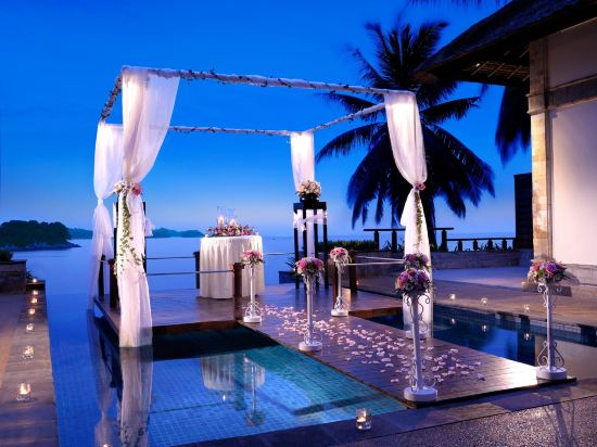 華欣阿爾弗里斯科露天海景度假酒店(Let's Sea Hua Hin Al Fresco Resort)其他