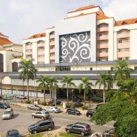 吉隆坡大城堡酒店酒店預訂