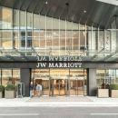 温哥華帕克JW 萬豪酒店
