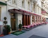維也納格拉本酒店