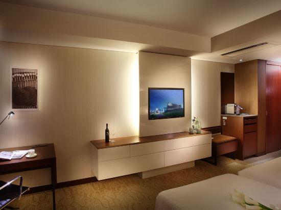 高利亞那酒店(Koreana Hotel)俱樂部家庭雙床房