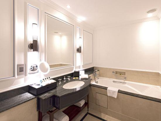 新加坡洲際酒店(InterContinental Singapore)洲際俱樂部房