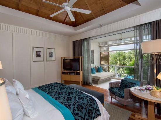 華欣洲際度假酒店(InterContinental Hua Hin Resort)尊貴房