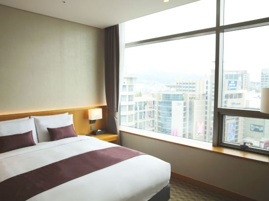 喜普樂吉酒店首爾東大門(Sotetsu Hotels the Splaisir Seoul Dongdaemun)其他