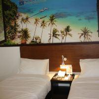 吉隆坡柯普唐恩酒店酒店預訂