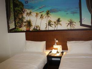 吉隆坡柯普唐恩酒店(Koptown Hotel Kuala Lumpur)
