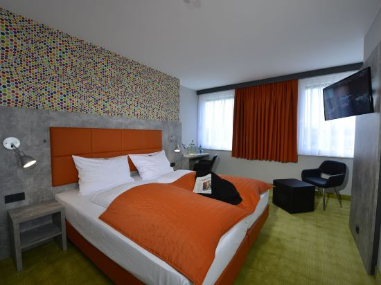 Hotels Near Legendary Lasertag Giessen Giessen Trip Com