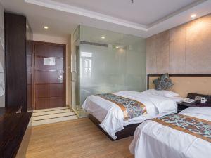 深圳市索菲羅蘭精品酒店