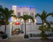 安邦黃金海灘別墅酒店