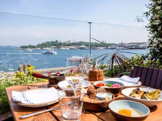 諾富特伊斯坦布爾博斯普魯斯酒店