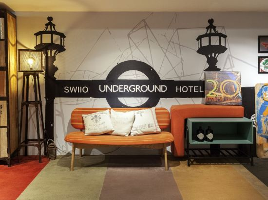 台北二十輪旅店西門町館(Swiio Hotel Ximending)其他