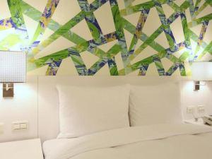 西門星辰大飯店-經典館(Ximen Citizen Hotel-Classic)