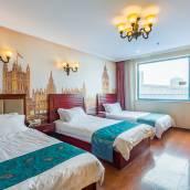 速8酒店(北京大興醫院西大街地鐵店)