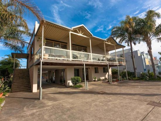 Bay Executive Motel Batemans Bay