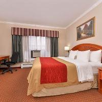 紐約市遺產酒店酒店預訂