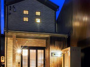 武士度假屋(Samurai House)