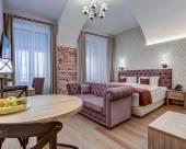 保羅公寓 - 精品酒店