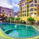 素萬那普暹羅戈登帕拉斯酒店(Siam Golden Place Suvarnabhumi)