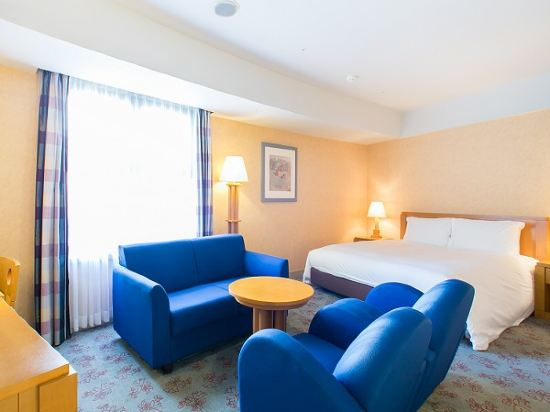 福岡凱悅酒店(Hyatt Regency Fukuoka)標準客房