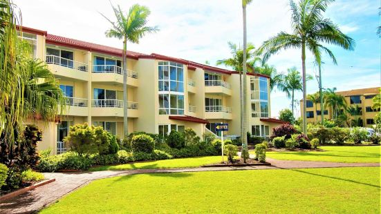 Key Largo Holiday Apartments Gold Coast