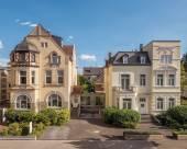 古德斯堡別墅 - 德里森精品酒店
