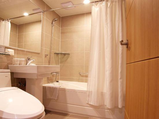 天空花園酒店明洞中心店(Hotel Skypark Central Myeongdong)標準雙人房