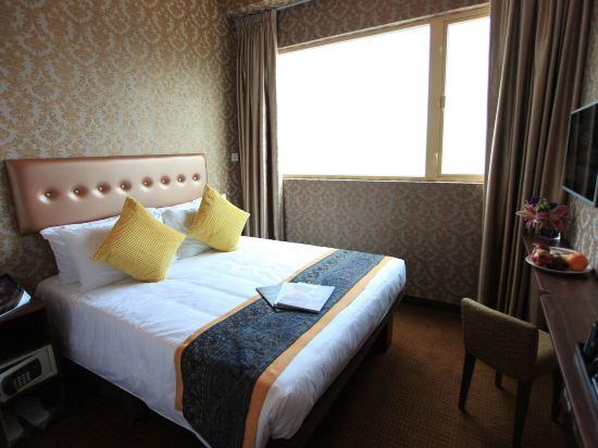 香港華麗都會酒店(Grand City Hotel)高級客房