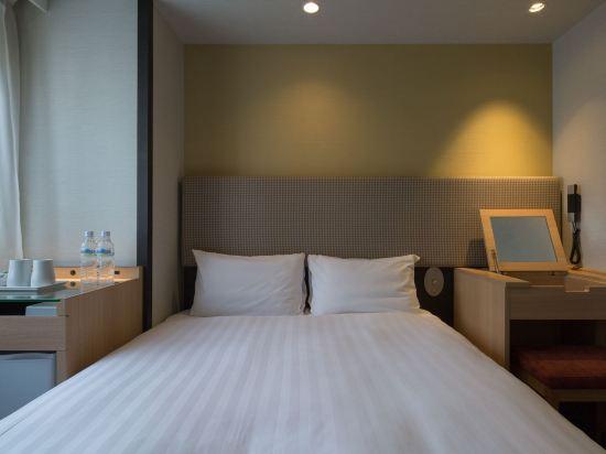 東新宿E酒店(E Hotel Higashi Shinjuku)大床房