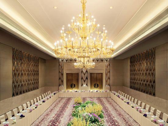 曼谷暹羅凱賓斯基飯店(Siam Kempinski Hotel Bangkok)會議室
