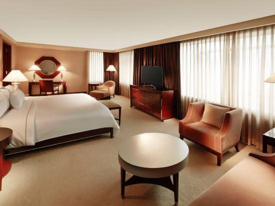 首爾威斯汀朝鮮酒店(The Westin Chosun Hotel Seoul)其他