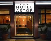 阿斯特酒店