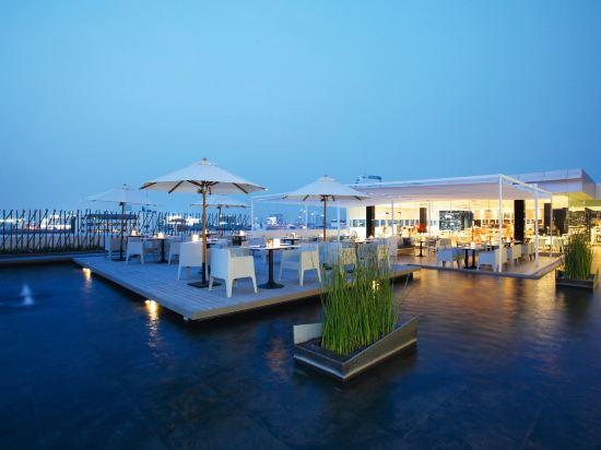 盛泰樂水門酒店(Centara Watergate Pavillion Hotel Bangkok)餐廳