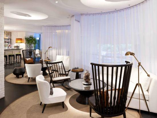 曼谷鉑爾曼G酒店(原曼谷索菲特是隆酒店)(Pullman Bangkok Hotel G)酒吧