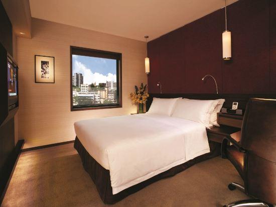 香港逸東酒店(Eaton HK)相連家庭客房