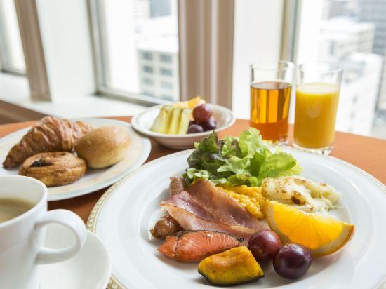 札幌蒙特利埃德爾霍夫酒店(Hotel Monterey Edelhof Sapporo)單人房